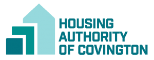 Housing Authority Of Covington Logo
